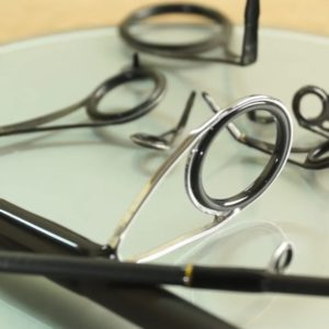 Как сделать ремонт катушки для спиннинга