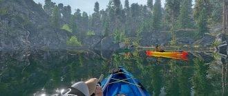симуляторы рыбалки