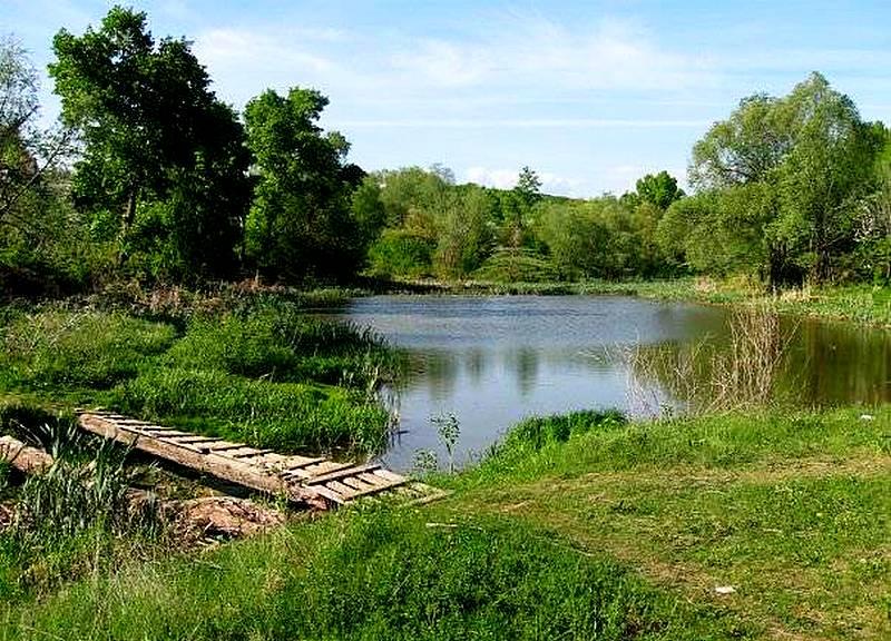 Богородское озеро