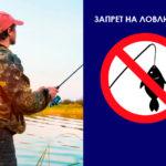 Запрет на рыбалку в 2020 в Татарстане