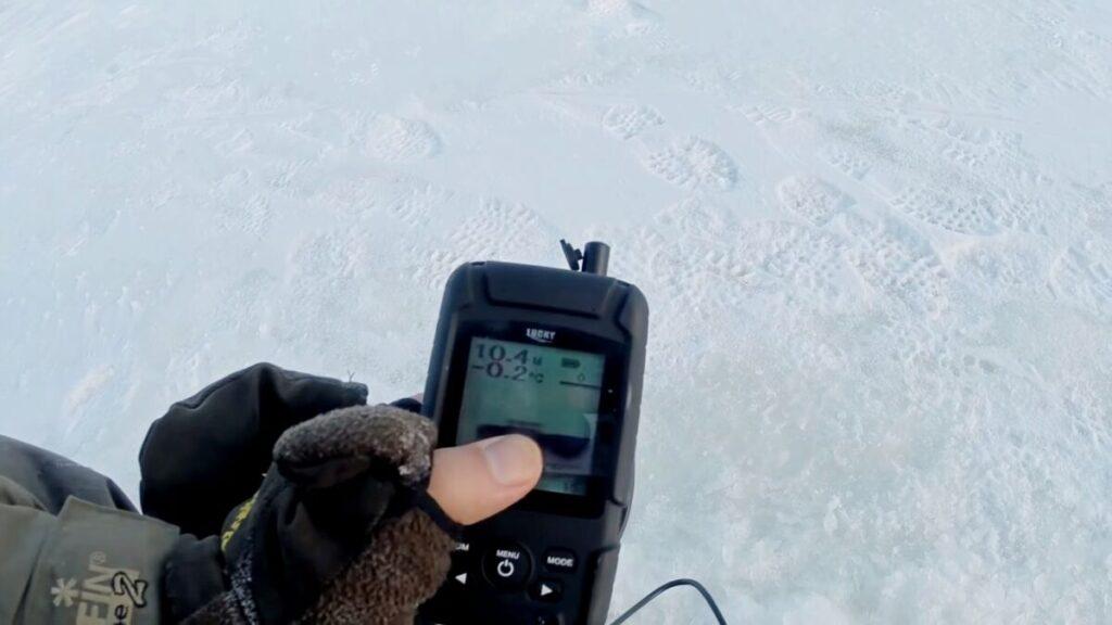 Ловля леща зимой. Рассказываем, что нужно делать, чтобы уйти домой с уловом