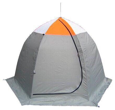 ТОП лучших палаток для зимней рыбалки