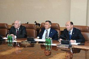 Татарстан и Федеральное агентство по рыболовству подписали Соглашение о сотрудничестве