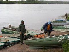 В Ульяновске состоялись сборы главных госинспекторов по маломерным судам субъектов РФ ПФО