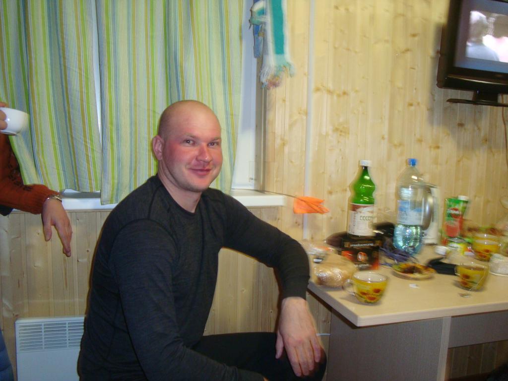 """Рыболовный фестиваль """"Ледовое побоище 2011"""""""