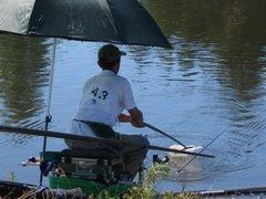 Определено место проведения чемпионата Европы по ловле рыбы поплавочной удочкой