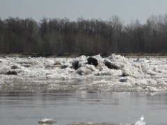 Министр обороны Латвии А. Пабрикс: С «зимними рыбаками» что-то надо делать