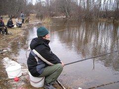 В Республике Беларусь с 1 апреля по 30 мая запрещен вылов всех видов рыб
