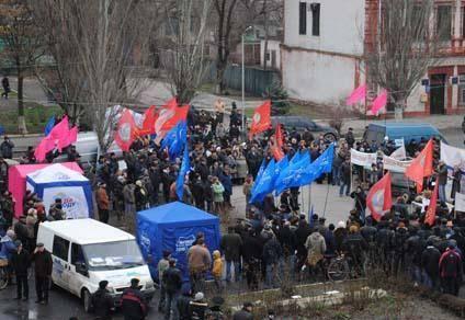 Рыбаки-любители Татарстана выйдут на митинг протеста против платной ловли рыбы