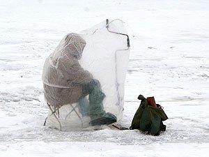 В Самарской области наступило время рыбалки «по последнему льду»