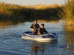 Природоохранная инспекция Республики Армения продолжает бороться с браконьерами