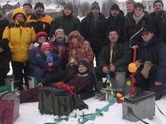 В Керчи пройдут соревнования по рыбной ловле