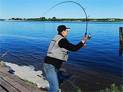\'Рыбалка