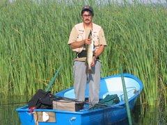 Предприниматели-рыболовы получат налоговые льготы