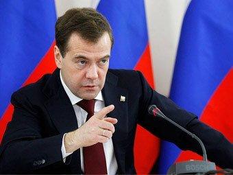 \'Медведев