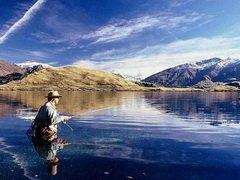 Чилийская Патагония ждет любителей нахлыстовой рыбалки