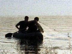 Экологи и Рыбнадзор Алтайского края, договорились...