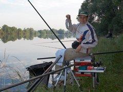 В Пензе состоится Чемпионат по рыбной ловле