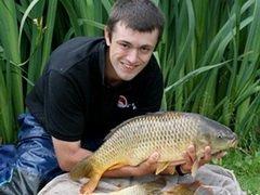 Стал известен второй финалист рыболовного фестиваля «Фиш О Мания»