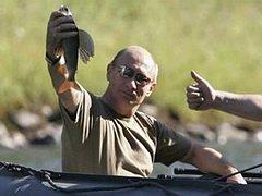 Петербургские рыбаки оказались элитной организацией