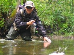 Рыболовы требуют ввести фиш-карты