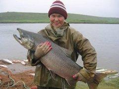 На Камчатке прошло празднование Дня первой рыбы