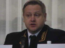 Экс-главу северо-западного управления Росрыболовства просят арестовать