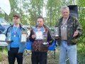 В Тольятти состоялся рыболовный турнир «Золотой поплавок»