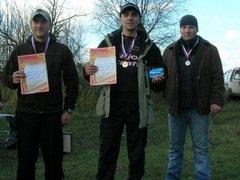 Состоялся первый открытый чемпиона региональной общественной организации «Владимирский Рыболовный Клуб» по ловле рыбы спиннингом с берега «Хищные рыбы — 2011»