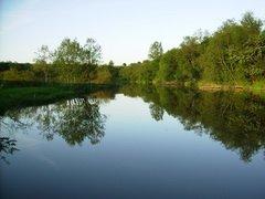 Житель Тольятти приобрел реку и водохранилище за 600 тысяч рублей