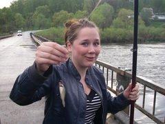 Лучший псковский рыболов 2012 года получит лодку