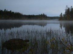 Цимлянское водохранилище стремительно высыхает