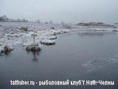 МЧС предупреждает: тонкий лёд опасен для жизни!
