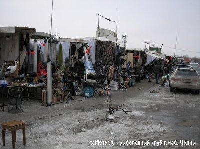 Рыбаки Новосибирска попросили полицию и рыбинспекторов устроить рейд по рынкам!