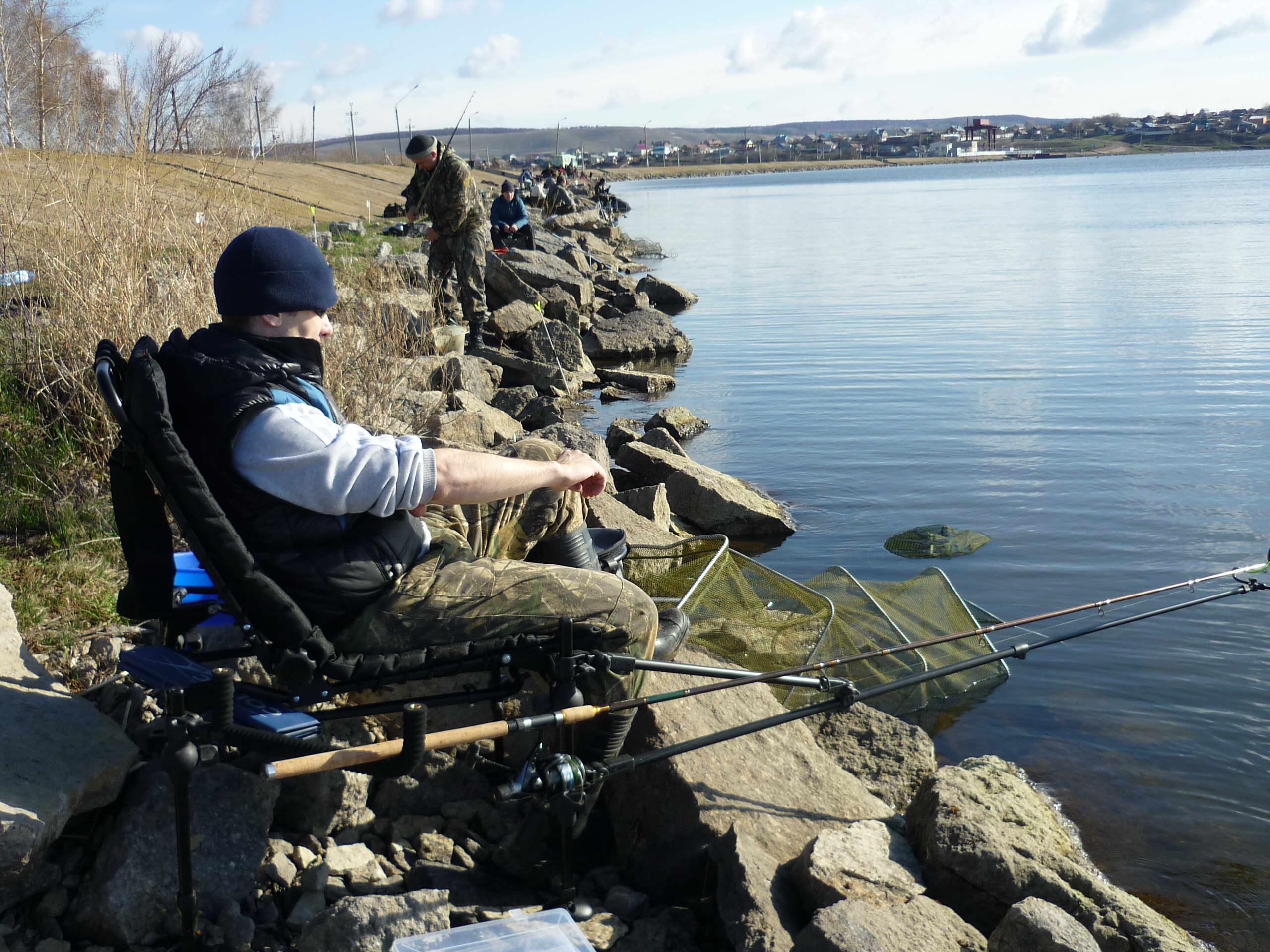 новости рыбалки в татарстане