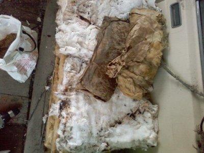 Коптильня холодного копчения из старого холодильника за 2 часа (фото)