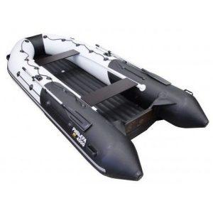 Лодки ПВХ с НДНД